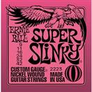 ERNIE BALL Musical Instrument Accessory SUPER SLINKY 2223